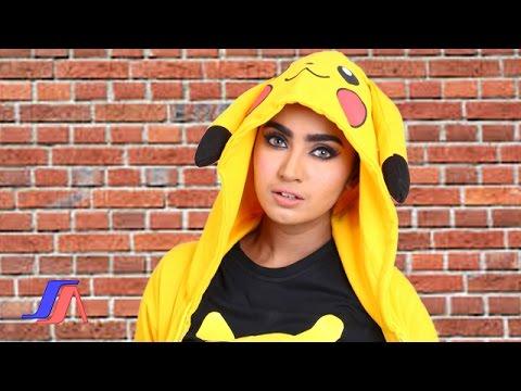 Goyang Pokemon - Varra Selvarra (Official Music Video)
