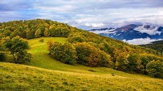 Невідома сторона Закарпаття (похід в Карпати / trekking in the Carpathians)