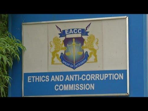Dozens of civil servants arrested in Kenya corruption probe