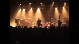 Aborted - Dead Wreckoning - Montreal - 2008