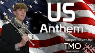 Anthem of the United States (TRUMPet cover)