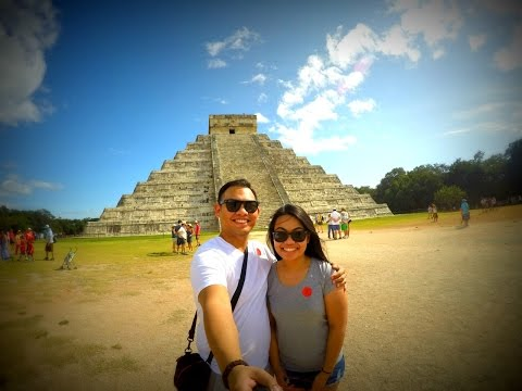 Chichen Itza – Yucatan, Mexico| Carnival cruise excursion!