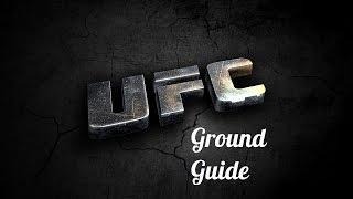 EA UFC Обучение (Партер)