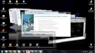 Como Instalar Microstation Bentley   2D & 3D Engineering Design CAD
