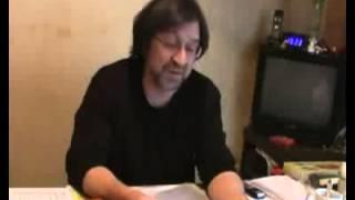 Юрий Шевчук о жизни