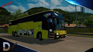 Euro Truck Simulador 2 Versão 1.31 ► Apresentação da nova versão GV1150 Old Models