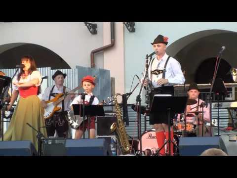 Tyrolia Band - Mein Vater hat'nen alten Hut