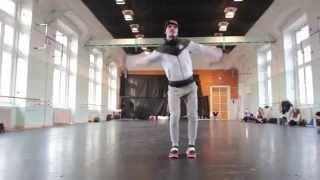 We Are Toonz - Drop That #NAENAE remix // Choreography by Attila Bohm @WeAreToonz