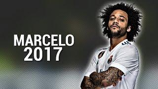 Marcelo Vieira 2017 – Crazy Skills Show |HD