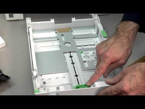 Intro to Ricoh SG 3110DN Desktop Dye Sublimation Printer -