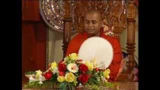 Daaru Kammika Sutta - Ven Talalle Chandakitti Thero