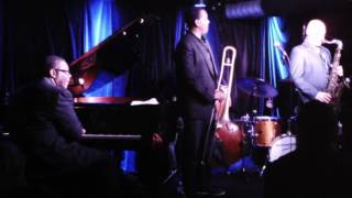 There Is No Greater Love - Vincent Gardner Reggie Thomas at Foundry 616