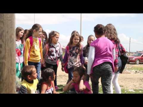 """Filmi i shkurtër - """"Të gjithë në shkollë"""""""
