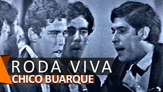 Chico Buarque e MPB4: Roda Viva (DVD Roda Viva)