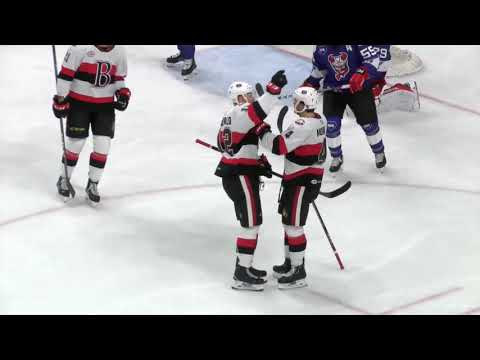 Senators vs. Devils | Feb. 22, 2019