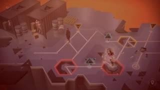 Deus Ex GO Android & iOS Gold/Mastermind Solutions - Novak