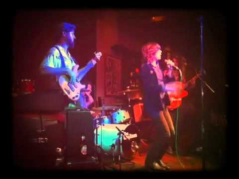 "The Leylines ""Whispers Hurt"" Live @ Bardot"