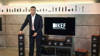 KEF The Q Series product introduction