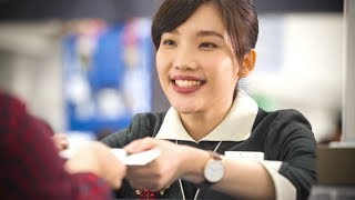 EVA AIR 長榮航空 - 狗年到 迎春旺福 Happy Chinese New Year | Kholo.pk