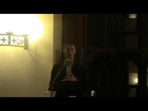Chris Eatough Tillotson Lecture 2016 - Part 3