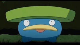 Pokémon Esmeralda Delta Ep.2 A Slakoth holgazan Wurmple genial y Lotad bestial