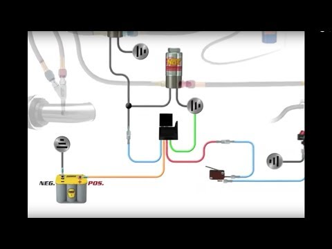 Nitrous Oxide Systems Technical Support - Holley Performance