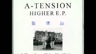 A -Tension - Take Me Higher (Extended Mix 138 Bpm)