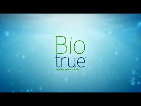 Biotrue All-In-One-Lösung