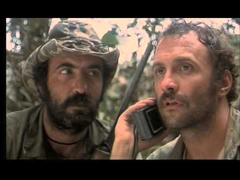 Cannibal Holocaust 1980 Trailer