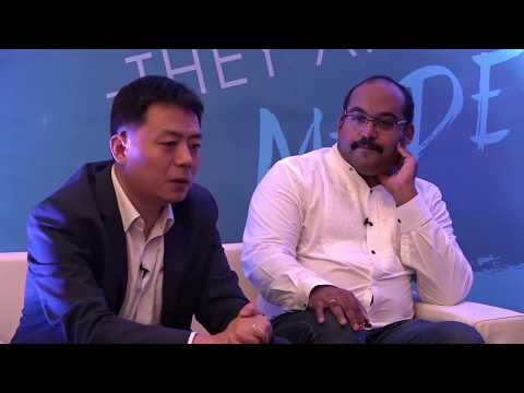 Direct Dil Se with TMI - Episode 1 ( Huawei)