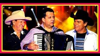 Trio Do Brasil - Creone, Parrerito, E Xonadão -40 Anos- Melhor Imagem