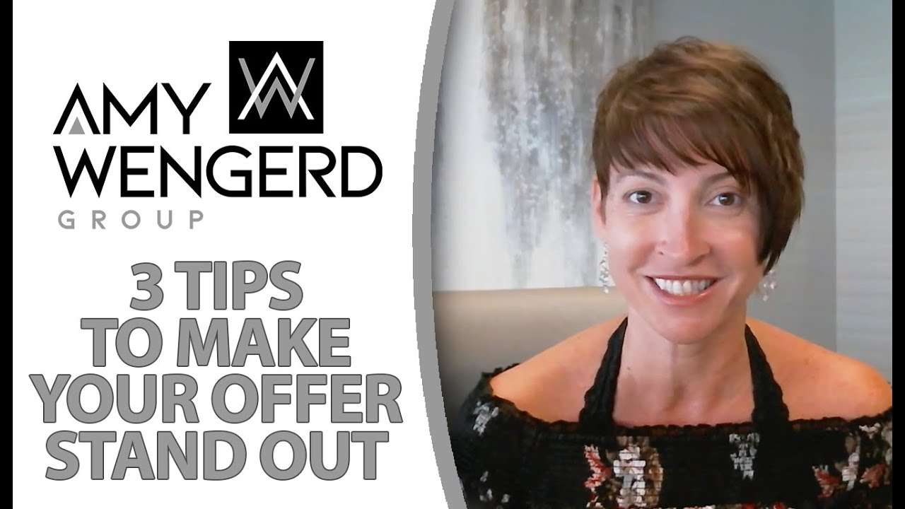 How To Make Your Offer Stand Out Among the Rest