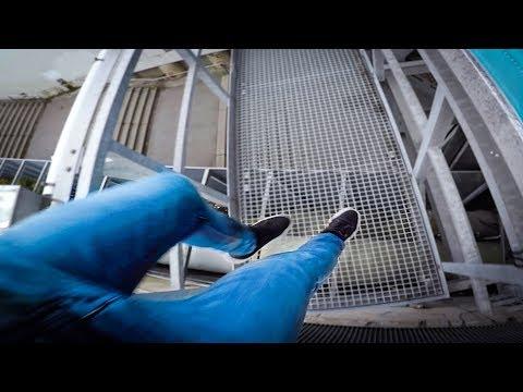 Die Analyse auf die Eier der Würmer vom Klebeband