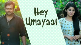 Hey Umayaal - Song Promo Video - Urumeen