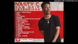 Nasty C ft French Montana Allow