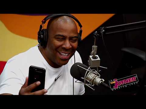 , title : 'Comedian Capone talks with the Tom Joyner Morning Show'