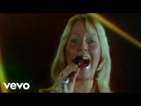 Abba - Thank You For The Music (Official Video)
