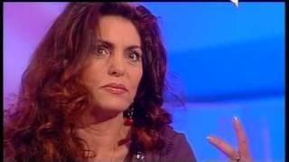Eleonora Vallone intervistata da Alda D'Eusanio (1/5)