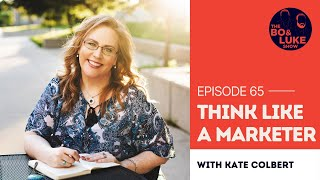 Taking Your Business from Mediocre to Meaningfully Different w/ Kate Colbert (Season 3, Ep. 5)