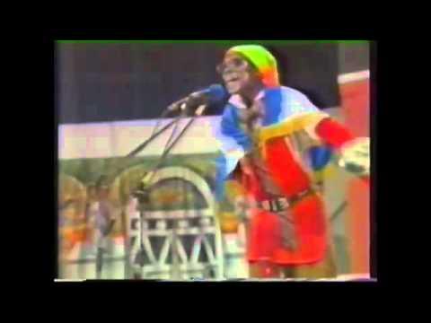 Santo, Bob Okala, Judas Concert Party