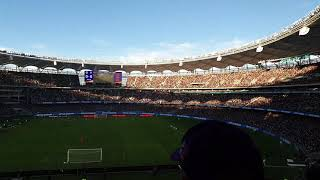 Live At The A League Grand Final Perth Glory