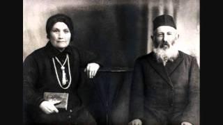 OLD JEWISH POLESYE