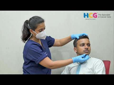 Oral Cancer Screening | Self Examination
