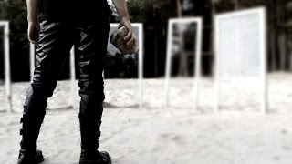 Not Alone - Aram MP3 - Karol Wnuk (Official Video)