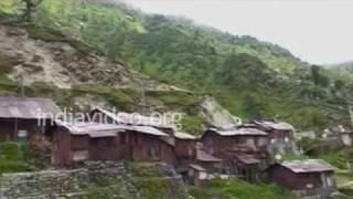 Kyongnosla Halt,  Nathula Pass