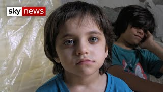 Lebanon On The Brink As UN Warns Many Face Hunger