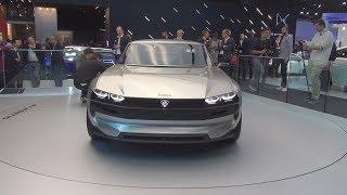 Peugeot E Legend Free Video Search Site Findclip