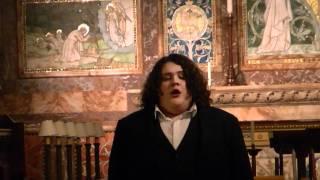 Jonathan Antoine - Ave Maria