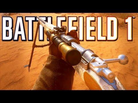 Battlefield 1's Headshot Sound is Iconic