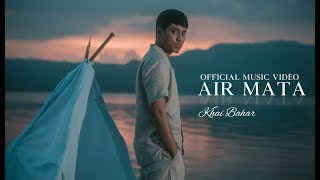KHAI BAHAR   AIR MATA ( OFFICIAL MUSIC VIDEO )